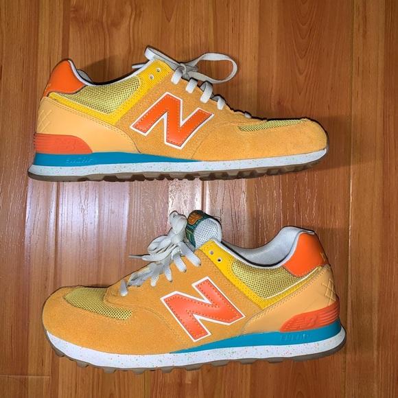 New Balance Shoes   574 Mens Size 10